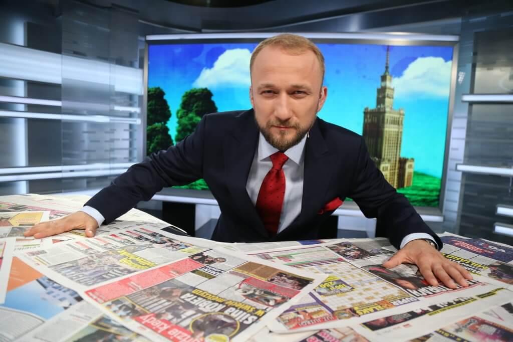 Analiza Federa. W co gra wielki strateg Kaczyński?