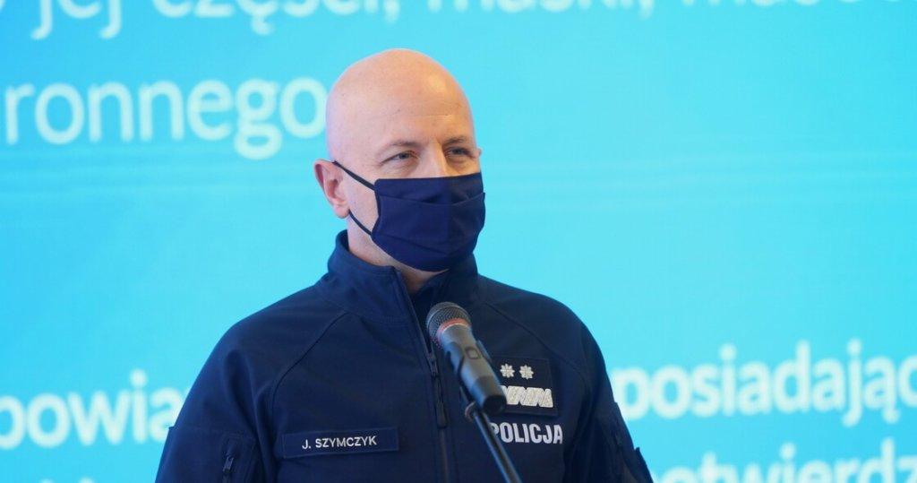 KGP chroni policjantów po ujawnieniu ich danych przez Rządowe Centrum Bezpieczeństwa. Za publiczne pieniądze