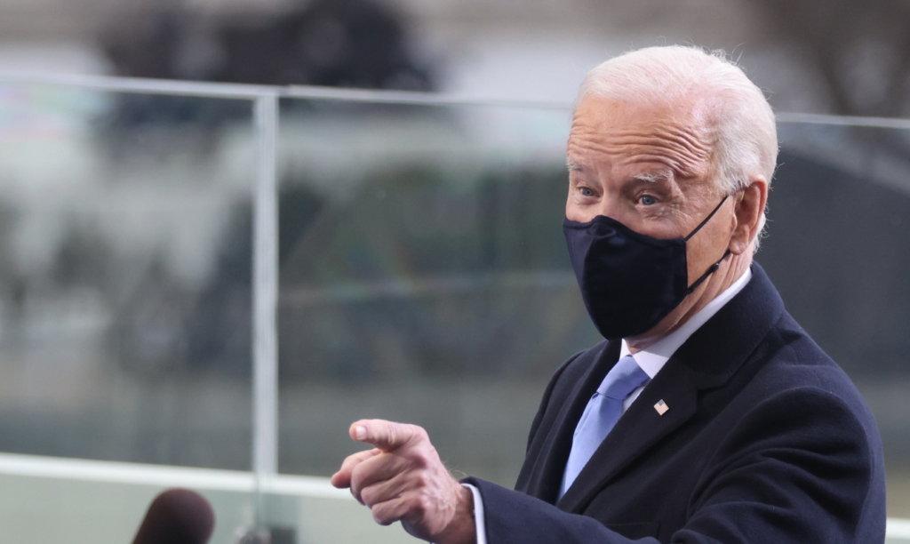 Biden podpisał zarządzenie o powrocie USA do paryskiego porozumienia klimatycznego