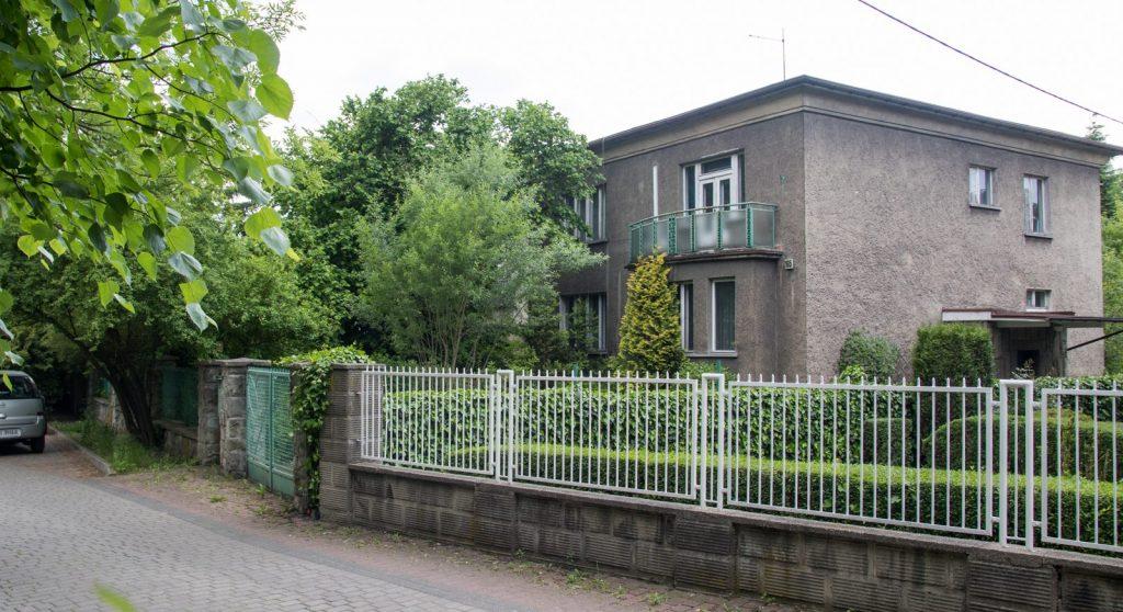 Przetarg na projekt Domu Kilara w Katowicach
